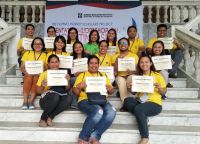 2-Day Scholars' Formation Program